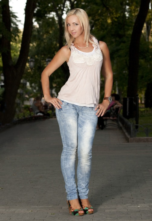 russian women viktoriya